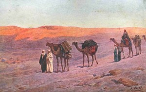 reve-caravane-islam
