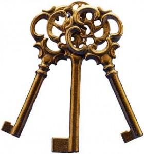 R ver de cl s en islam signification r ve islam - Cle cassee dans serrure porte fermee ...