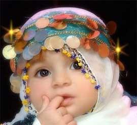 rêver de bébé en islam