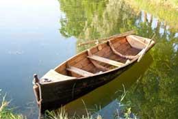 rever-de-barque