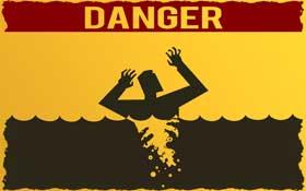 rêver de danger.