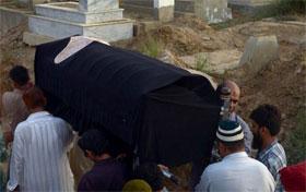 rever de enterrement signification r ve islam. Black Bedroom Furniture Sets. Home Design Ideas