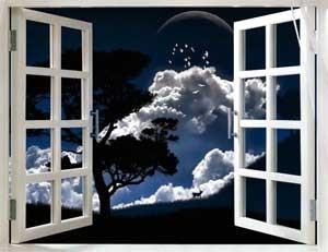 rêver de fenêtre islam