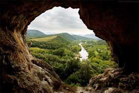 rêver de grotte signification