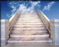 perdre du poids en montant et descendant les escaliers