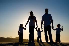 rêver de famille