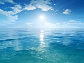 rêver de mer.