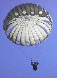 rever-de-parachute