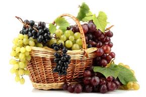 Rêver de raisin.