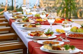 rever de repas - Reve De Mariage Signification Islam