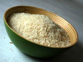 rêver de riz.
