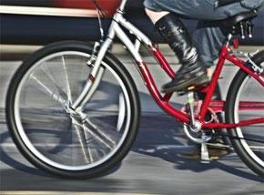 rêver de vélo.