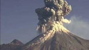 rêver de volcan.
