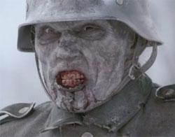 rêver de zombie.