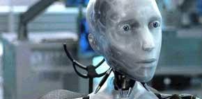 rever-de-robot