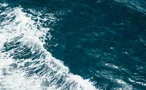 rêver de mer agitée signification.