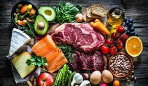 rêver de manger des aliments signification.